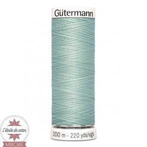 Fil Gütermann pour tout coudre 200 m - N°297