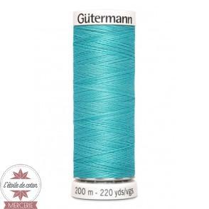 Fil Gütermann pour tout coudre 200 m - N°192
