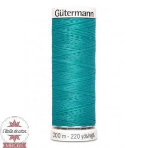 Fil Gütermann pour tout coudre 200 m - N°763