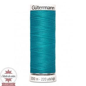 Fil Gütermann pour tout coudre 200 m - N°55