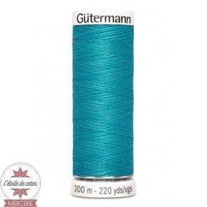 Fil Gütermann pour tout coudre 200 m - N°715