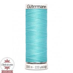 Fil Gütermann pour tout coudre 200 m - N°328