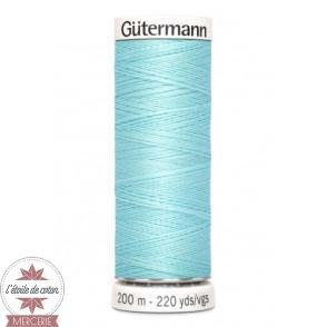Fil Gütermann pour tout coudre 200 m - N°53