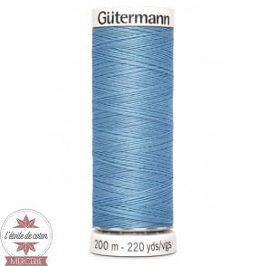 Fil Gütermann pour tout coudre 200 m - N°143