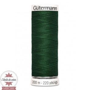 Fil Gütermann pour tout coudre 200 m - N°456