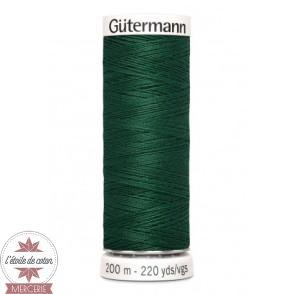 Fil Gütermann pour tout coudre 200 m - N°340
