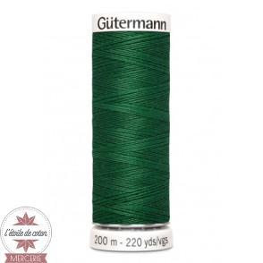 Fil Gütermann pour tout coudre 200 m - N°237