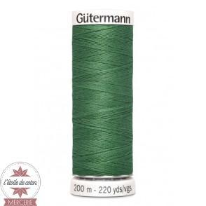 Fil Gütermann pour tout coudre 200 m - N°931