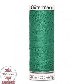Fil Gütermann pour tout coudre 200 m - N°556
