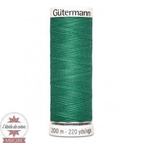 Fil Gütermann pour tout coudre 200 m - N°925