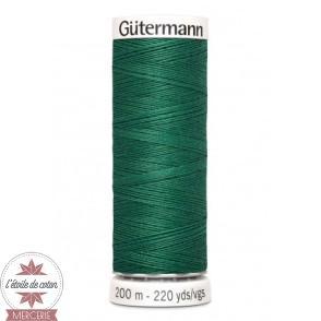 Fil Gütermann pour tout coudre 200 m - N°915