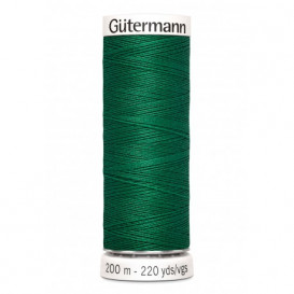 Fil Gütermann pour tout coudre 200 m - N°402