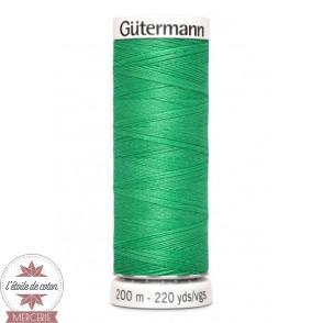 Fil Gütermann pour tout coudre 200 m - N°401