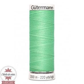 Fil Gütermann pour tout coudre 200 m - N°205