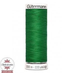 Fil Gütermann pour tout coudre 200 m - N°396