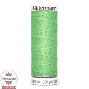 Fil Gütermann pour tout coudre 200 m - N°154