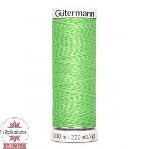 Fil Gütermann pour tout coudre 200 m - N°153