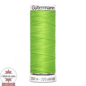 Fil Gütermann pour tout coudre 200 m - N°336