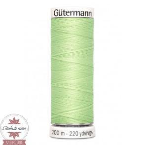 Fil Gütermann pour tout coudre 200 m - N°152