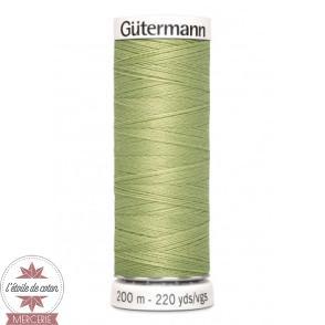 Fil Gütermann pour tout coudre 200 m - N°282
