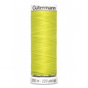 Fil Gütermann pour tout coudre 200 m - N°334