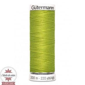 Fil Gütermann pour tout coudre 200 m - N°616