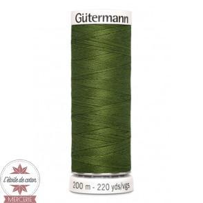 Fil Gütermann pour tout coudre 200 m - N°585