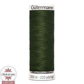 Fil Gütermann pour tout coudre 200 m - N°597
