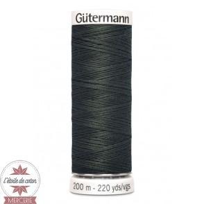 Fil Gütermann pour tout coudre 200 m - N°861