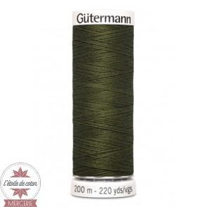 Fil Gütermann pour tout coudre 200 m - N°399