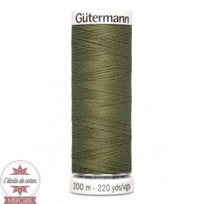 Fil Gütermann pour tout coudre 200 m - N°432