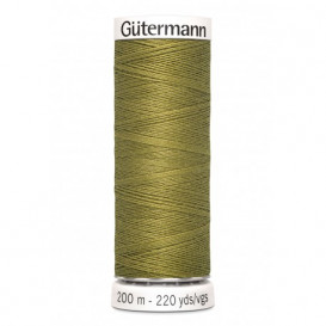 Fil Gütermann pour tout coudre 200 m - N°397