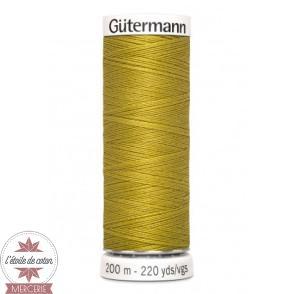 Fil Gütermann pour tout coudre 200 m - N°286