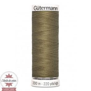 Fil Gütermann pour tout coudre 200 m - N°528