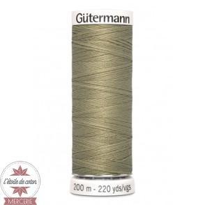 Fil Gütermann pour tout coudre 200 m - N°258