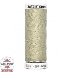 Fil Gütermann pour tout coudre 200 m - N°503