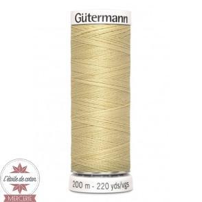 Fil Gütermann pour tout coudre 200 m - N°249