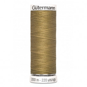 Fil Gütermann pour tout coudre 200 m - N°453