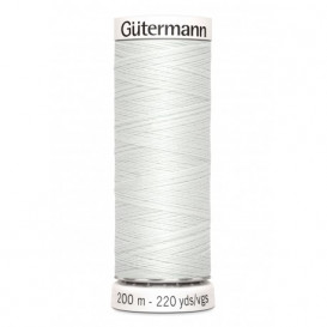 Fil Gütermann pour tout coudre 200 m - N°643
