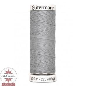 Fil Gütermann pour tout coudre 200 m - N°38