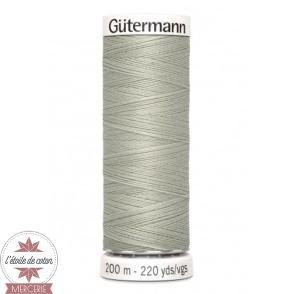 Fil Gütermann pour tout coudre 200 m - N°633