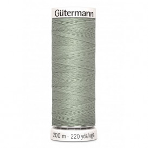 Fil Gütermann pour tout coudre 200 m - N°261