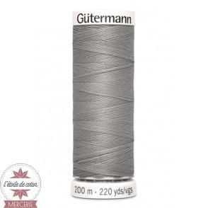 Fil Gütermann pour tout coudre 200 m - N°495