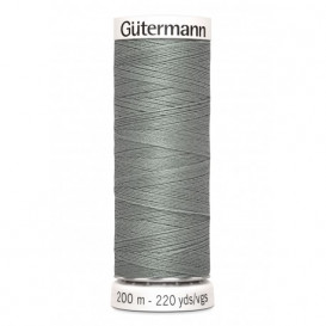 Fil Gütermann pour tout coudre 200 m - N°634
