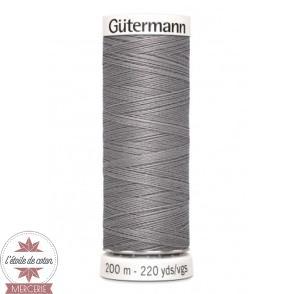 Fil Gütermann pour tout coudre 200 m - N°493