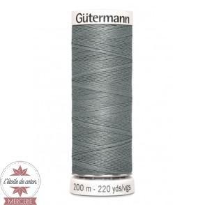 Fil Gütermann pour tout coudre 200 m - N°700