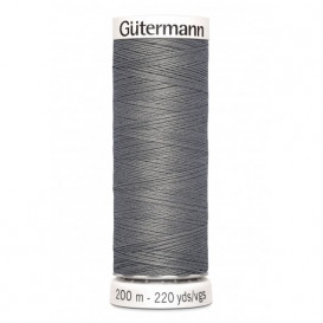 Fil Gütermann pour tout coudre 200 m - N°496
