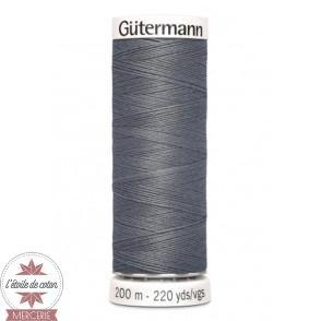 Fil Gütermann pour tout coudre 200 m - N°497
