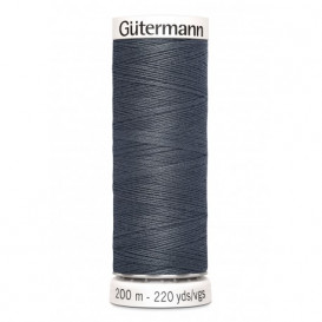 Fil Gütermann pour tout coudre 200 m - N°93