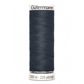 Fil Gütermann pour tout coudre 200 m - N°95